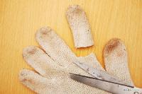 Как сделать игрушку на пальцы